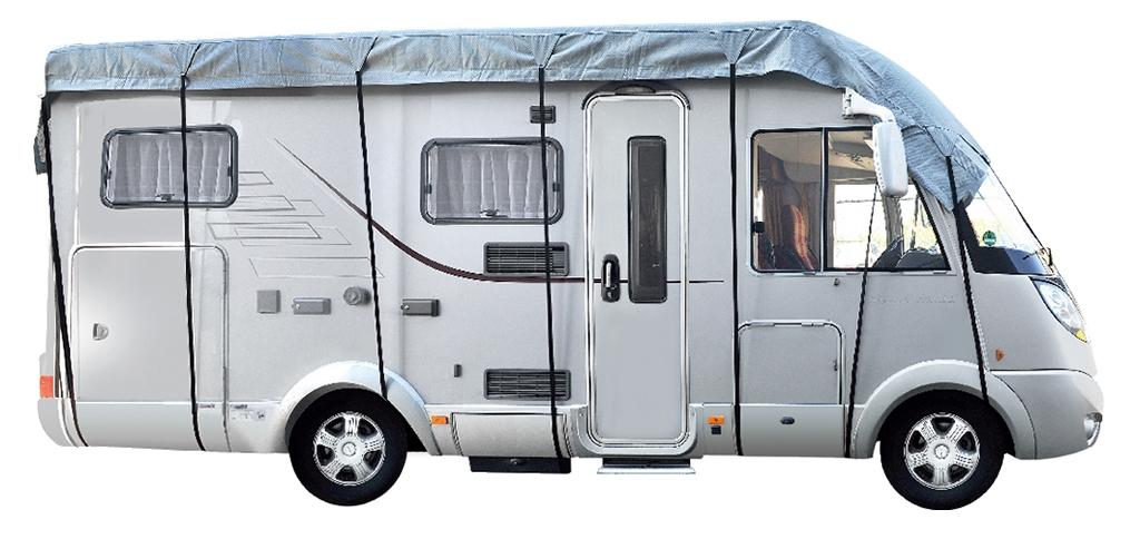 Dakhoes camper