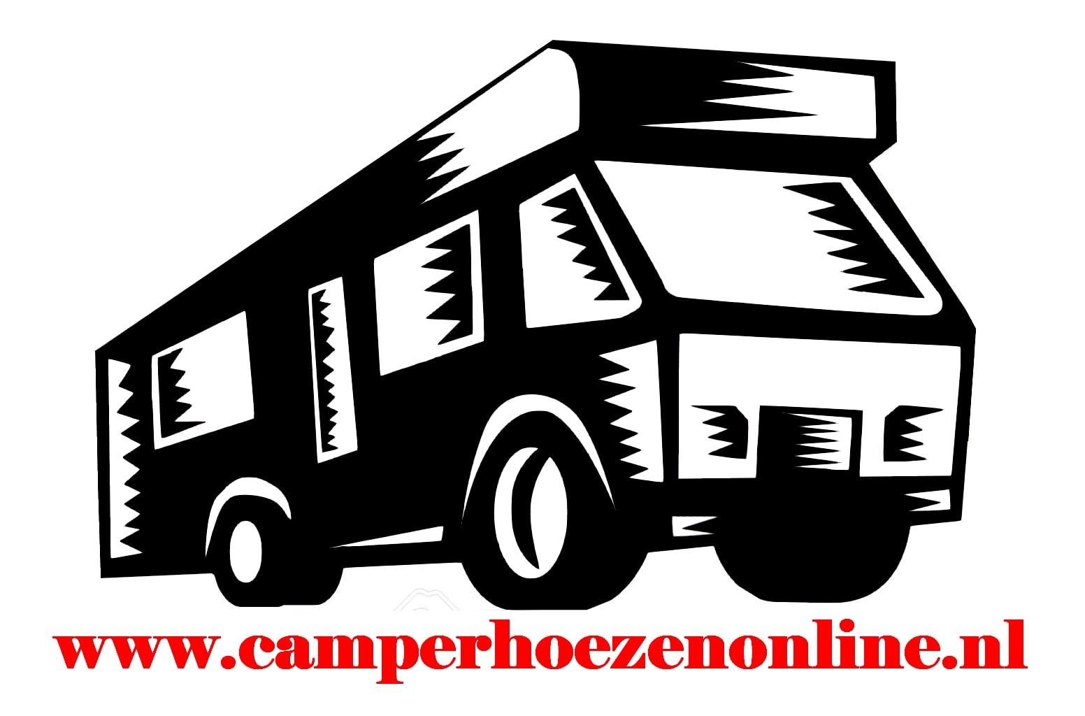 Camperhoezenonline.nl logo